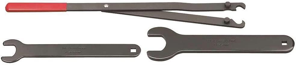 GEARWRENCH 4 Pc. Pulley Holder & Fan Clutch Tool Kit - 3472