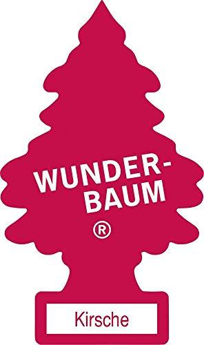 Wunderbaum 134206 Kirsche 1er Karte