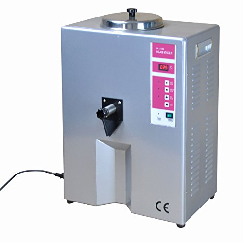 Oubodental New Type AX-2006 800W Duplicating Machine Agar Gel Mixer Stirrer Lab Equipment for Melting and Mixing Duplicating Gel