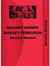 All States Ag Parts Operator's Manual - 245 Massey Ferguson 245 245