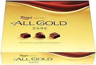 Terry's All Gold Dark - 380g