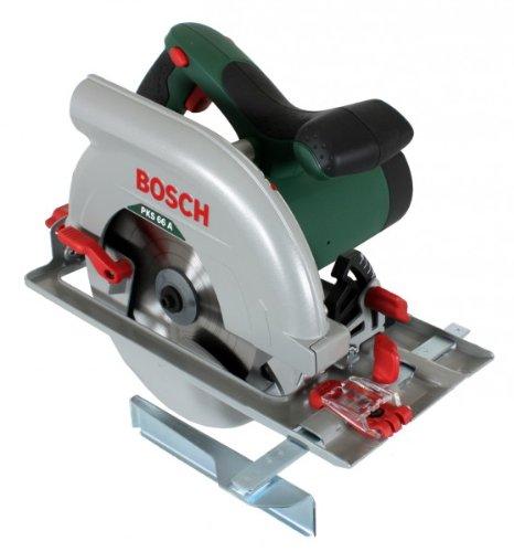 Bosch 603502022 cirkelzaag PKS 66 A