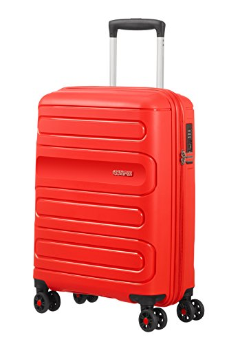 American Tourister Sunside Spinner 55/20 Equipaje...