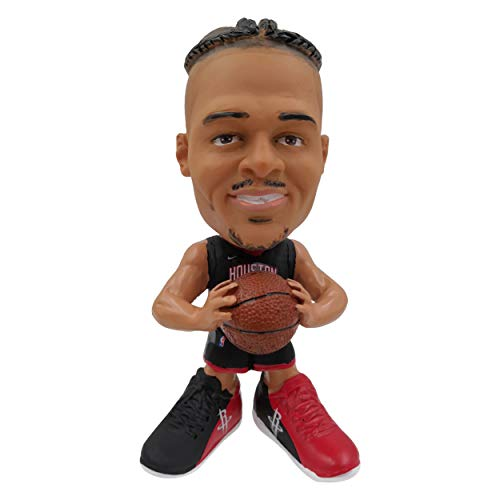 FOCO Russell Westbrook Houston Rockets Showstomperz 4.5 inch Bobblehead NBA