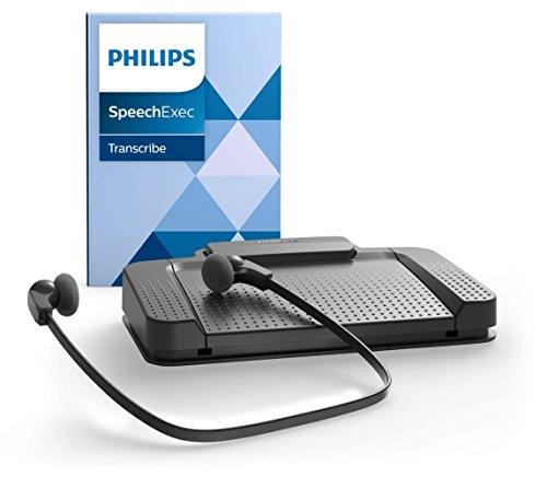 Philips 7177 SpeechExec Transcription Set (LFH7177/03)