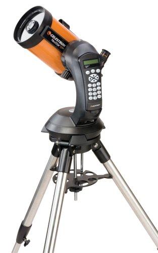 Celestron NexStar 5 SE Teleskop 125/1250 Schmidt-Cassegrain (DE Version)