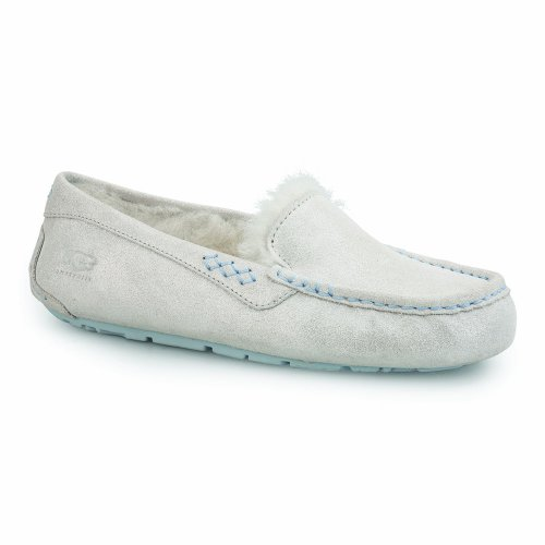 Hot Sale UGG Australia Womens Ansley I do! Slipper White Size 7