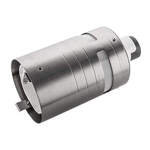 Steinel 001339 Ersatz-Elektronikeinheit für Gartenleuchte GL 60, Edelstahl-Ersatzteil, Bewegungsmelder, Dämmerungssensor, E27 Fassung
