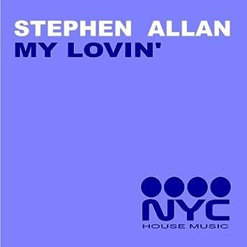 My Lovin' (NYC Mixes)