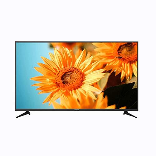 TV blue-ray de alta definición de 42 pulgadas, TV LCD de pantalla plana en red no inteligente, TV analógica digital de ahorro de energía de alta eficiencia con interfaz HDMI / AV / LAN / RF, TV ultr