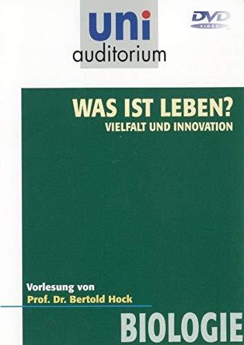 Was ist Leben?, Vielfalt und Innovation, 1 DVD-Video