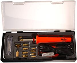 Weller WSB25WB 25-Watt Short Barrel Woodburning Kit