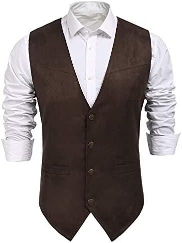 Mens vest styles