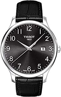 Tissot T063.610.16.052 Tradition For Men (Analog, Casual Watch)