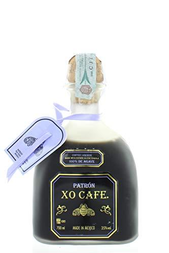 Tequila Patron Silver Xo Cafe Cl 70 35% vol