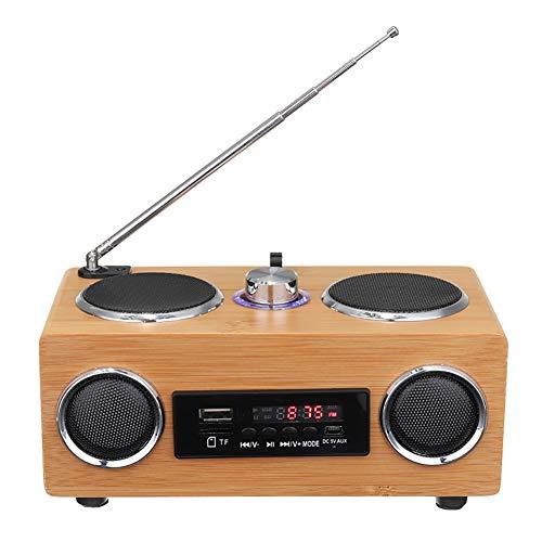 radio sobremesa fabricante MikeLotus