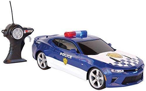 Tavitoys Chevrolet Camaro, Patrol Police (81272P), Multicolor (1)