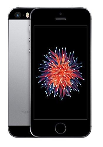 Apple iPhone SE Grigio Siderale 32GB (Generalüberholt)