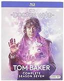 Doctor Who: Tom Baker - Complete Season Seven [Edizione: Stati Uniti] [Italia] [Blu-ray]