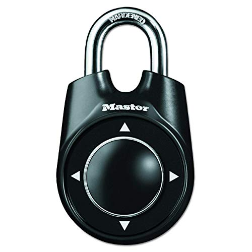 Master Lock 1500iD 2-1 / 8in.