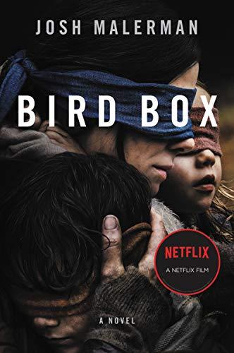 Bird Box: A Novel (English Edition)