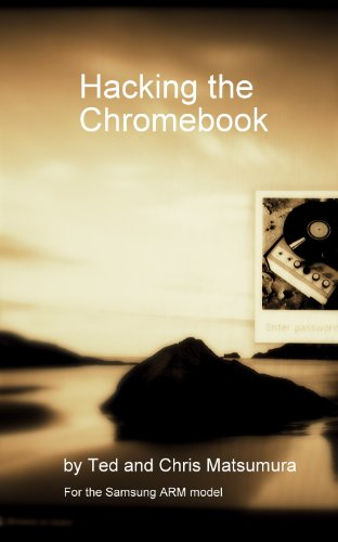 Hacking the Chromebook