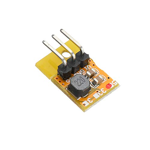 MYAMIA 0.7-5V To 5V Dc Dc Boost Power Supply Step Up Module Converter Voltage Regulator