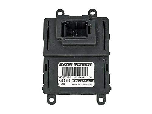 Carell LN5472 LED-Steuereinheit DRL Tagfahrlicht Headlight LEAR 8R0 907 472 LED Treiber für LED-Streifen