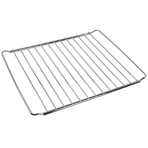 Universal Chrome Plated Adjustable Extendable Oven Cooker Shelf Rack Grid Extra Strong Design
