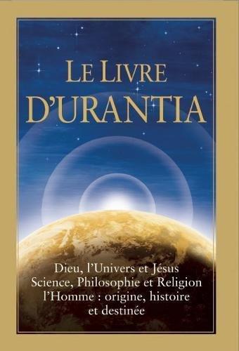 Urantia-bogen