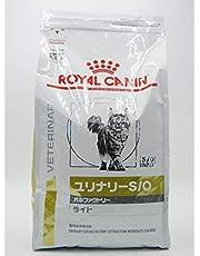 ロイヤルカナン キャットフード ユリナリー S/O オルファクトリー ライト 4kg