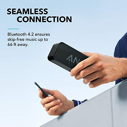 Haut-parleur Bluetooth à double pilote Anker SoundCore - 5