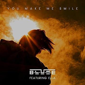 You Make Me Smile (feat. Ella) EP