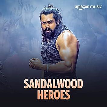 Sandalwood Heroes