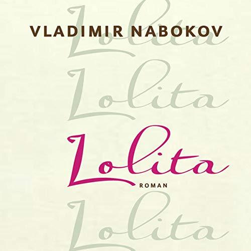 Lolita Titelbild