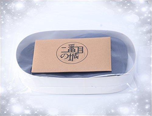 『耐熱コスプレウィッグ 二番目の城 幽谷霧子 ハロウィン コスチュムカツラ wig +おまけ2点』の2枚目の画像