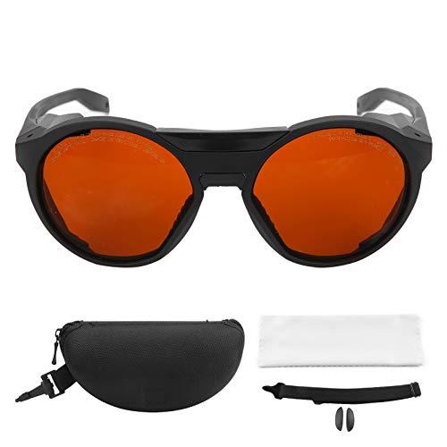 Gafas protectoras profesionales para 180‑540nm 750‑760nm 760‑780nm 780‑1100nm Longitud de onda, gafas de seguridad Gafas de protección