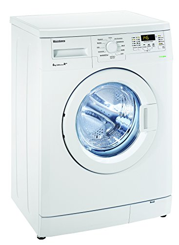 Blomberg WNF 6321 WE20 Frontlader Waschmaschine / A++ B / 0.746 kWh / 1200 UpM / 6 kg / 40 L / Display / AquAvoid