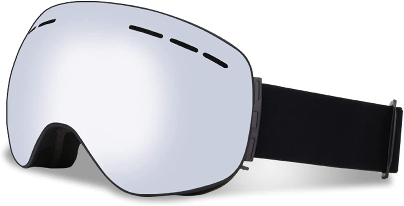 CYYS Gafas de protección de la conducción de Seguridad, Gafas de Montar Motocross, a Prueba de Viento, a Prueba de Polvo y Gafas de Montura de esquís Resistentes a los ar