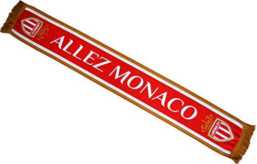 AS MONACO Echarpe Collection Officielle