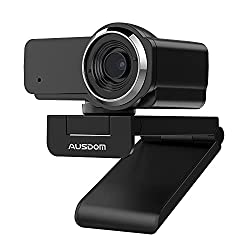 best top rated ausdom web camera 2021 in usa