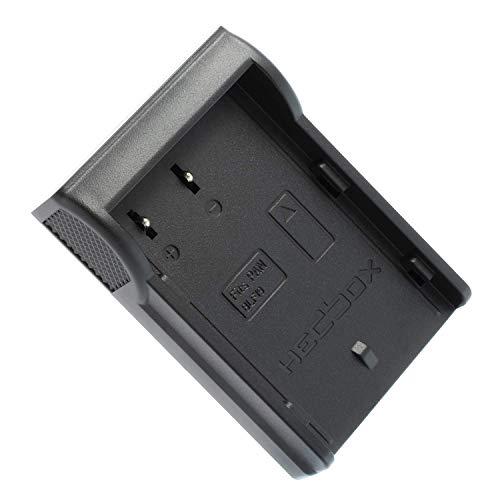 HEDBOX | RP-DBLF19 | Piastra caricabatteria per batteria Panasonic DMW-BLF19
