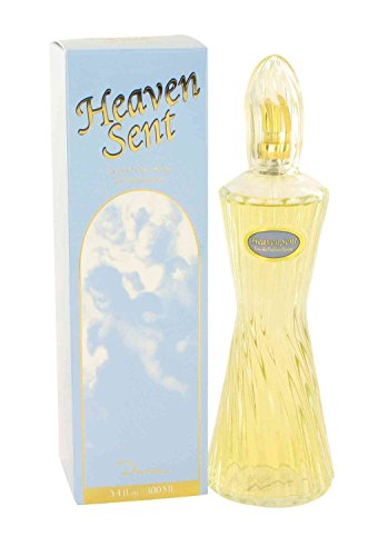 Heaven Sent By DANA FOR WOMEN 3.4 oz Eau De Parfum Spray, Reformulated