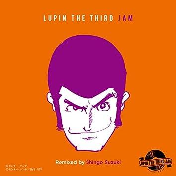 エンドレス・トワイライト~最後の真珠~feat. TIGER - LUPIN THE THIRD JAM Remixed by Shingo Suzuki