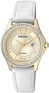 Citizen Ladies Eco-Drive METAL Watch FE1142-05P