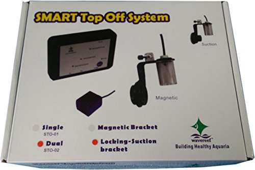 AquaLight Wassernachfüllanlage 12 V mit Infrarotsensor und Überlaufschutz