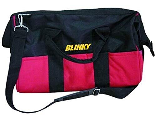 Blinky 420 Borsa Portautensili, 42x25x30, Tela Rossa