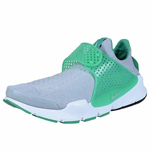 Nike Sock Dart Mens Running Trainers 819686 Sneakers Shoes (UK 7 US 8 EU 41, Wolf Grey 004)