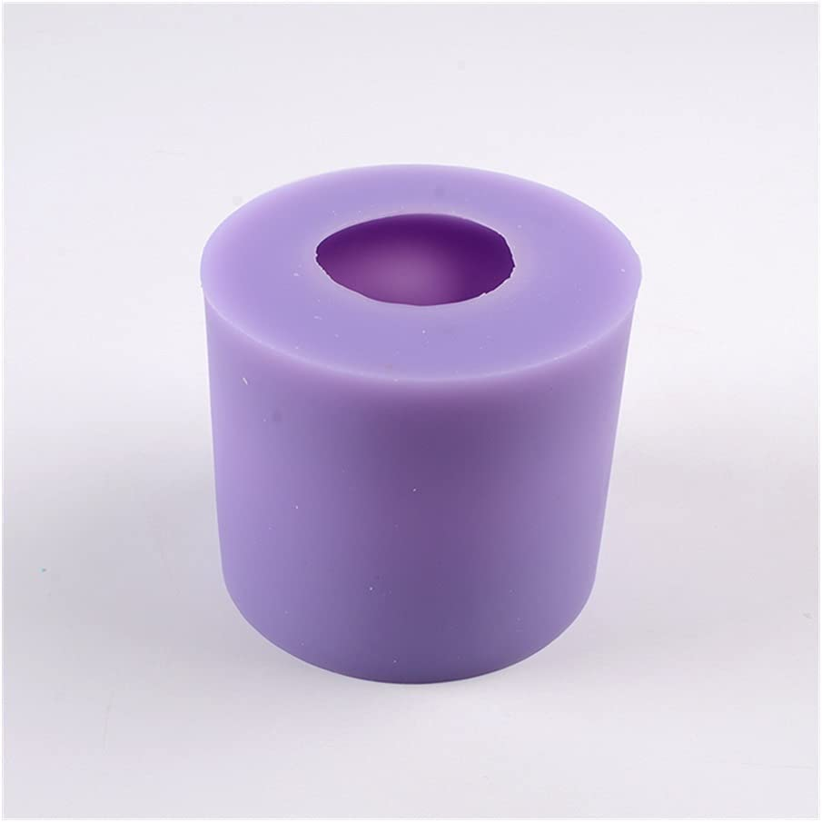LZYY Candle Making overseas Molds 3D for Silicone Mold Tool Spring new work