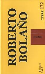 Amuleto de Roberto Bolano